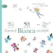 Le parole di Bianca sono farfalle in simboli WLS della CAA